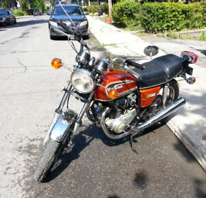 CB360 1974 For Sale
