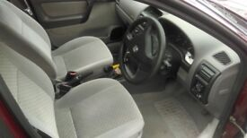 2003 Vauxhall Astra 1.6 Automatic