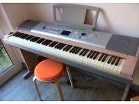 Yamaha Portable Grand Digital Piano Electronic Keyboard DGX-620