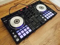 Pioneer ddj sr in excellent condition.