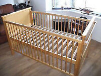 Baby Cot/Cot Bed from Toys R Us