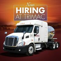 Class 1 Company Driver Position-Home Daily - Osoyoos BC