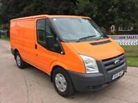 Ford Transit T330 Swb Van / Awd / 4x4 / Workshop Van.