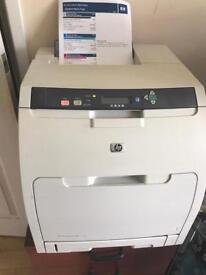 HP Colour LaserJet 3600 great working order