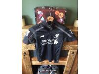 Liverpool kit large boys