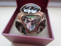 DP Statement Ring - Small Size