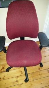 Quility Office Chair *Not the cheap Home quality ones