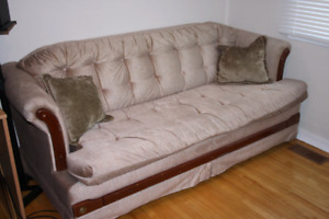 PULL OUT COUCH For Free