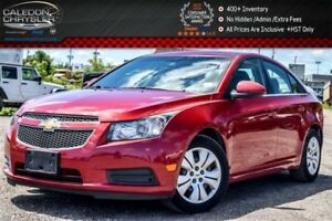2012 Chevrolet Cruze LT|Leather|Heated Front seats|Pwr Windows|P