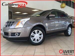 2012 Cadillac SRX 24593KM ! CUIR AUDIO BOSE BLUETOOTH S.CHAUFFAN