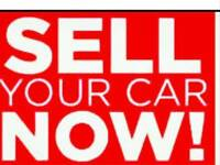 Cars wanted cash paid free collection same day