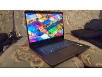 HP Spectre 15 x360 4K Touch i7 7500U 8GB 512GB SSD 940MX Convertible Ultrabook