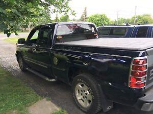 2007 Chevy Silverado Special Edition 2WD