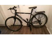 claud butler road / hybrid bike like new condition