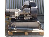 Atlas Copco Compressor - 3 Phase Electric