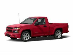 2005 Chevrolet Colorado ZQ8