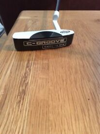 Yes C Groove new Callie 12 Mid putter