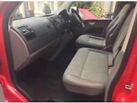 T5 transporter front passenger seat