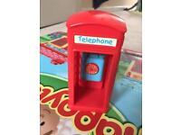 Happy Land Phone Box