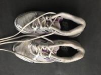 New balance women's running shoes uk size 4.5