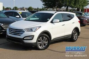 2016 Hyundai Santa Fe Sport 2.4 AWD | POWER SEAT | HEATED STEERI