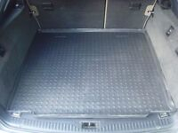 BMW 5 Series E61 / F11 Original Fitted boot mat