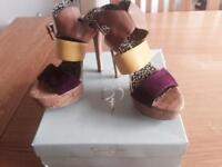 Jessica Simpson shoes size 7