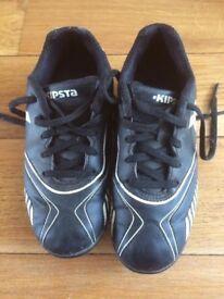 Kipsta football boots - size 11.5