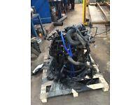 Citroen Relay 2.0 td engine