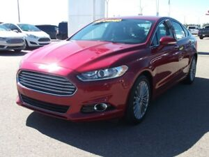 2015 Ford Fusion TITANIUM AWD LUXURY, ATTRACTIVE & SPORTY