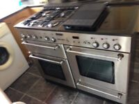 Range cooker for sale emasculate condithion