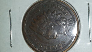 COLLECTABLE CANADIAN ,AMERICAN COINS
