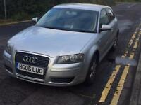 AUDI A3 TDI 1.9 2006. CHEAP
