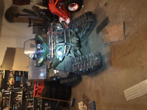 For Sale 2003 660 Yamaha Grizzly