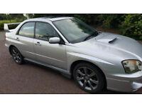 Subaru Impreza WRX 3800 price drop