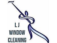 LJ Window Cleaning