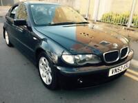 BMW 320d 2002