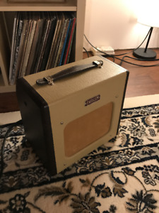 Fender Champ 600 5W tube amp
