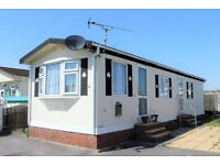 Static Caravan Ideal Permanent Residence or Lovely Holiday Home, Henderson Park, Southsea