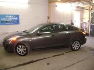2010 Mazda Mazda3 GX A/C