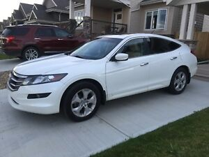 2010 Honda Crosstour EX-L - Need gone this week