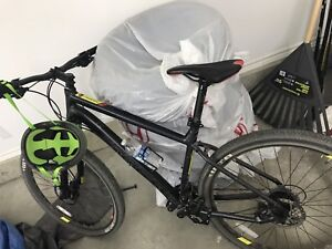 Bicycle Norco Storm 7.1