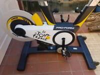 Pro-form exercise bike