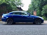 Lexus IS200 SE 2.0 Auto Low miles. Tax & Mot Automatic