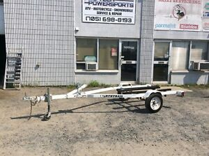 1999 Northtrail Single Jetski Trailer