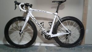 Norco Valence C2 2014 road bike