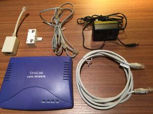 Modem OvisLink OV303R2 ADSL2+