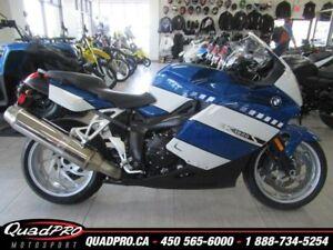 2006 BMW K1200S 39.51$/SEMAINE