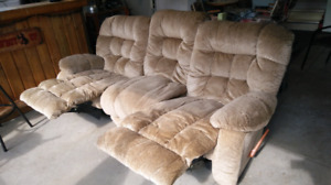 """""""Best""""  Chaise Recliner Sofa Couch"""