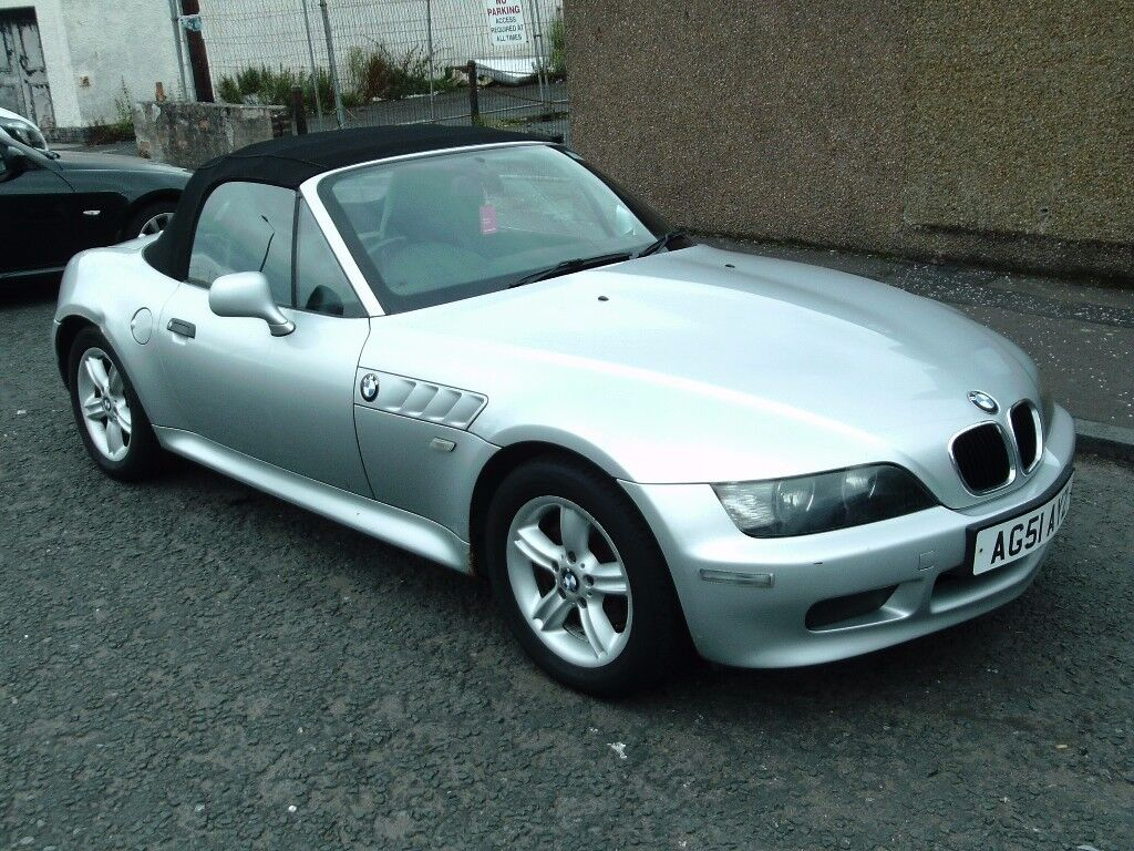 Bmw Z3 2018 New Car Release Date And Review 2018